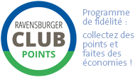 Ravensburger Points Bonus